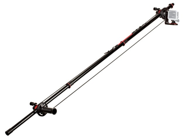 Joby Action jib kit og pole pack