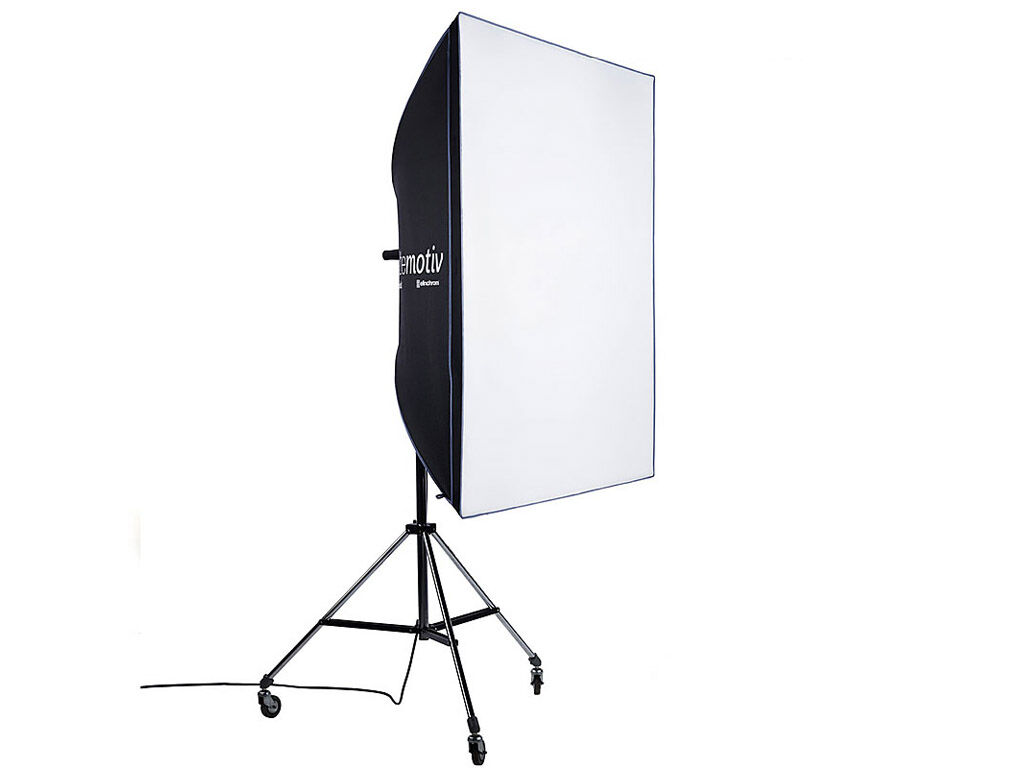 Elinchrom Softbox Litemotiv Indirect Square 145x145 cm