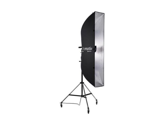 Elinchrom Softbox Litemotiv Indirect Strip 33x175 cm