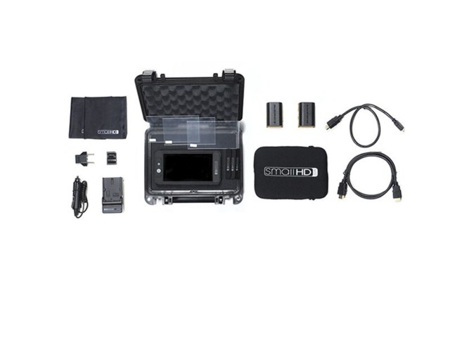 "Small HD LCD-monitor 5"" 501 kit"
