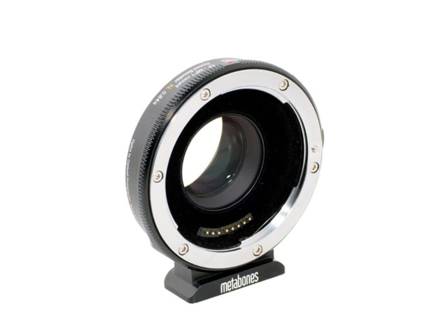 Metabones Canon EF til Micro 4/3 T Speed Booster XL