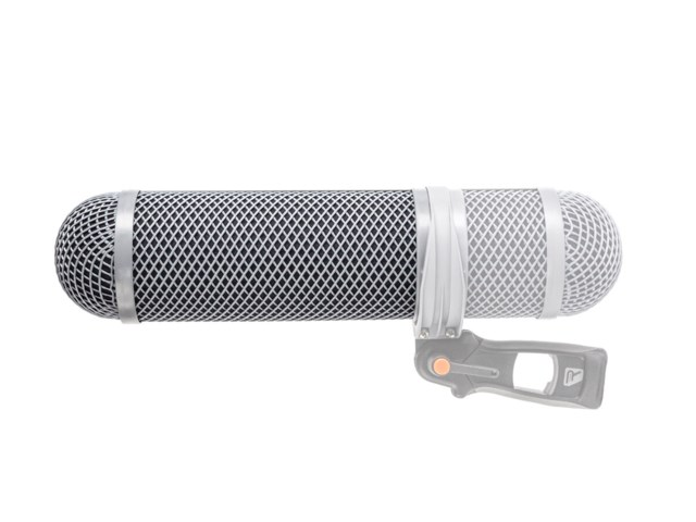 Rycote Super-shield front pod medium