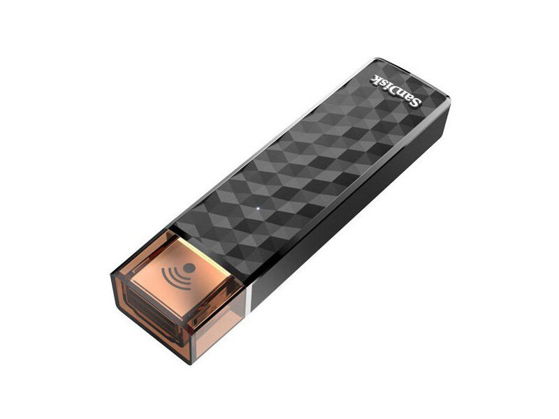 Sandisk Trådløs USB Connect 64GB for android/iPhone/Mac/PC