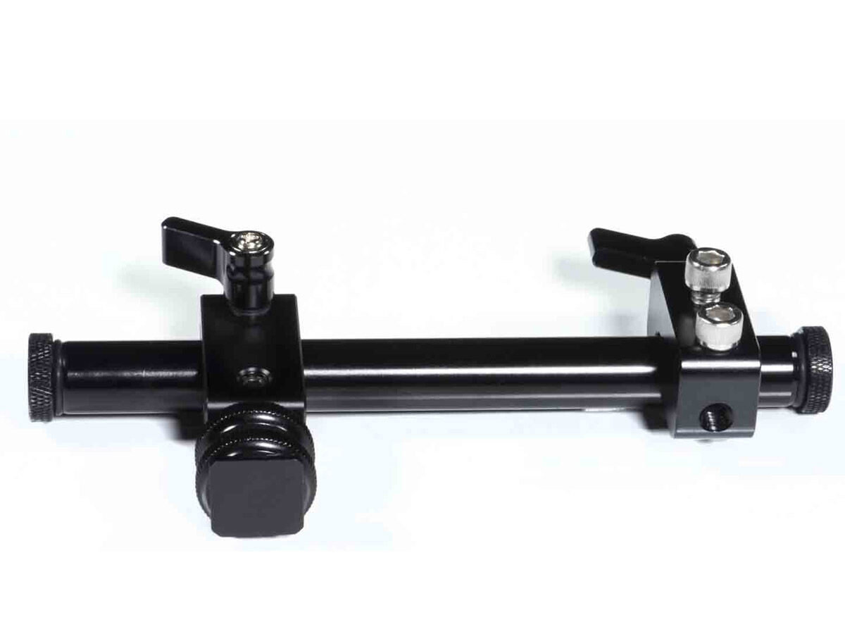Small HD Universal mounting kit for sidefinder
