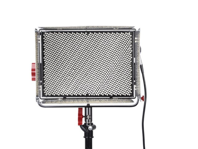Aputure LED-belysning Light Storm LS 1C inkl veske