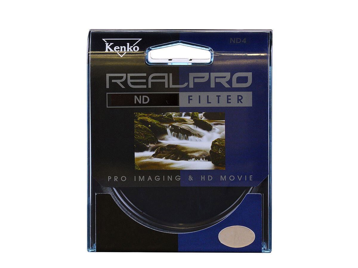 Kenko ND-filter ND8 Realpro 82 mm