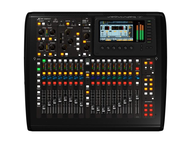 Behringer Lydmikser X32 Compact