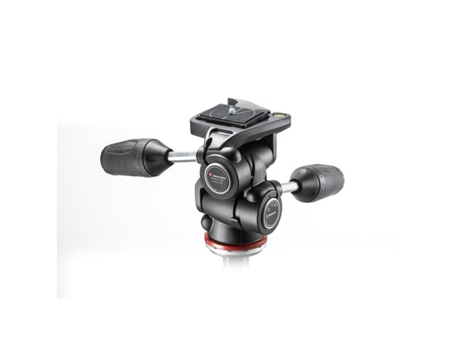 Manfrotto Treveishode MH804-3W