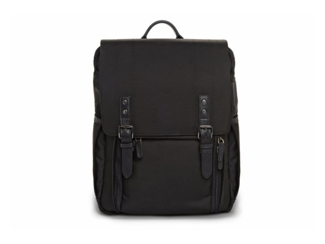 ONA Kameraryggsekk Camps Bay black nylon