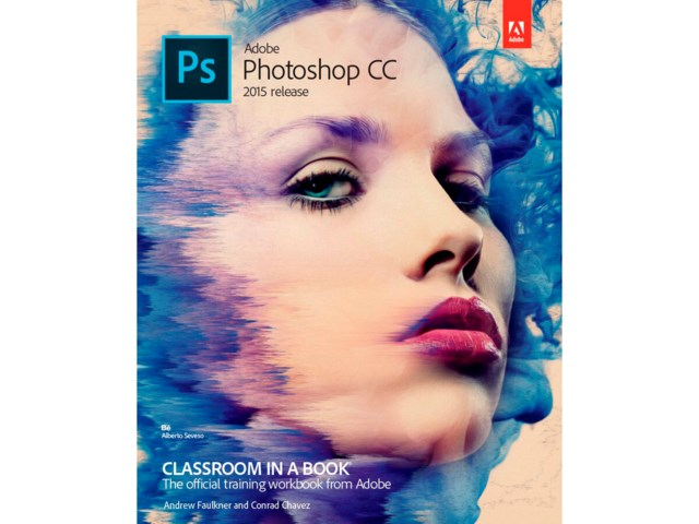 Bok Adobe Photoshop CC Classroom in a Book