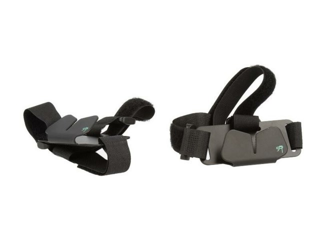 Syrp Slider mounts and straps