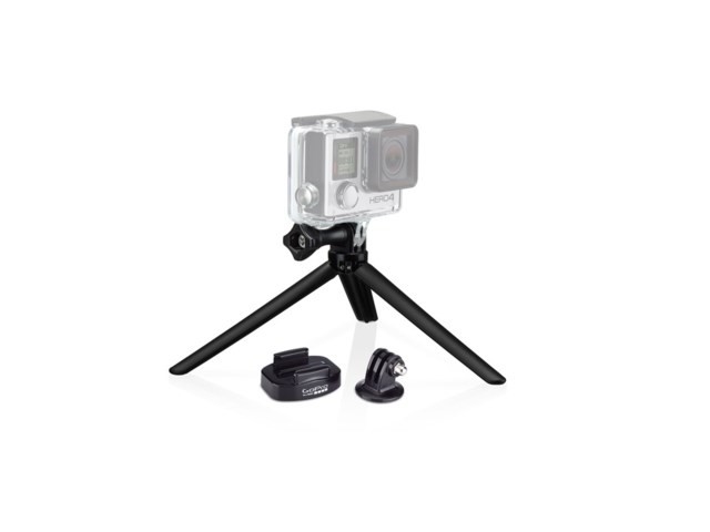 GoPro Tripod mounts new