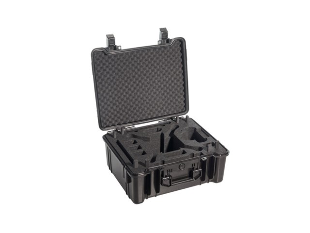 B+W Outdoor Case Type 61 svart til DJI Phantom 3