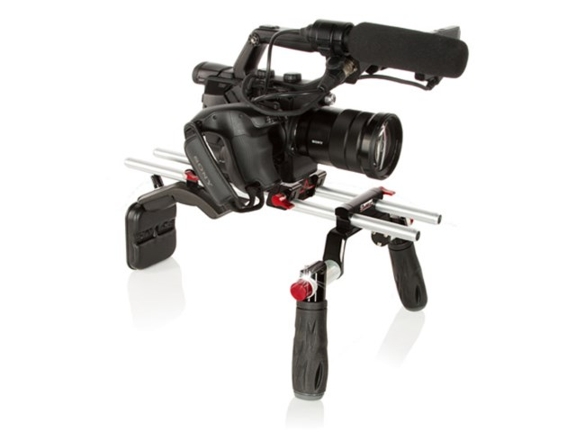 Shape Skulderrigg for Sony FS5