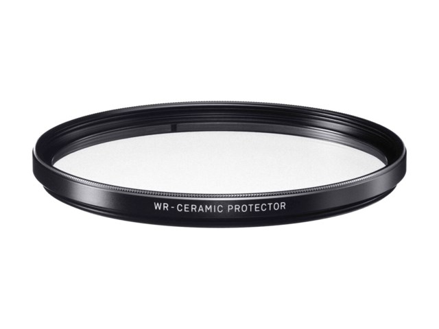 Sigma Filter WR Ceramic Protector 72 mm