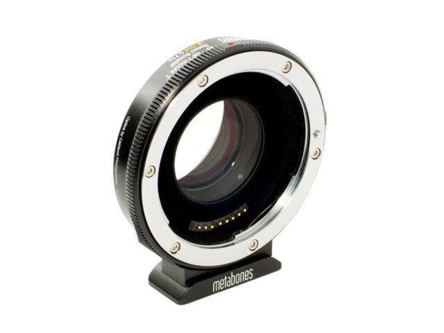 Metabones Canon EF til Micro 4/3 T Speed Booster Ultra