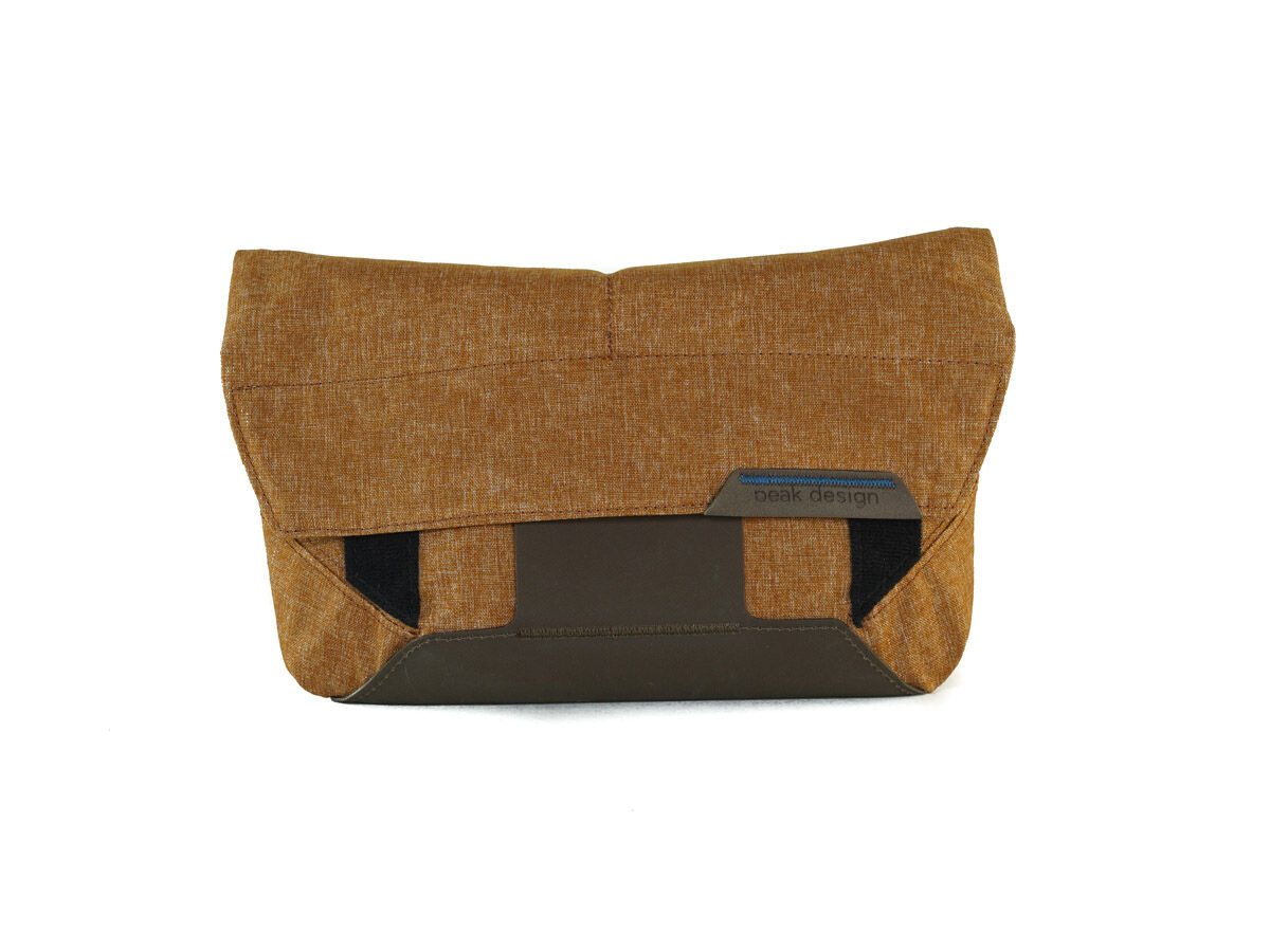 Peak Design Veske The Field Pouch Heritage Tan