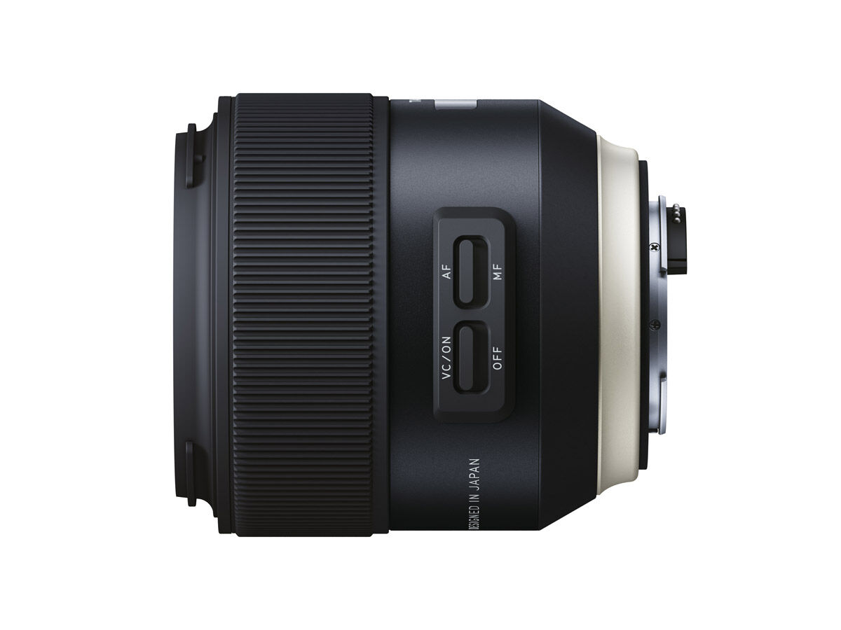 Tamron SP 85mm f/1.8 Di VC USD til Canon