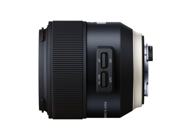 Tamron SP 85mm f/1.8 Di VC USD til Nikon