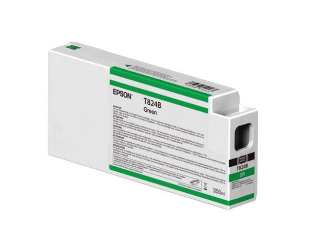 Epson Blekkpatron UltraChrome HDX grønn 350 ml