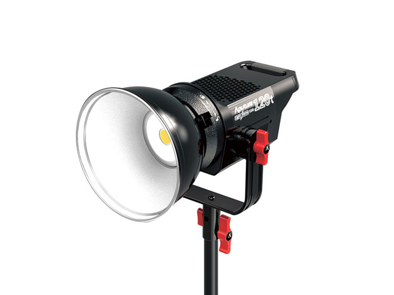Aputure LED-belysning Light Storm COB 120t kit