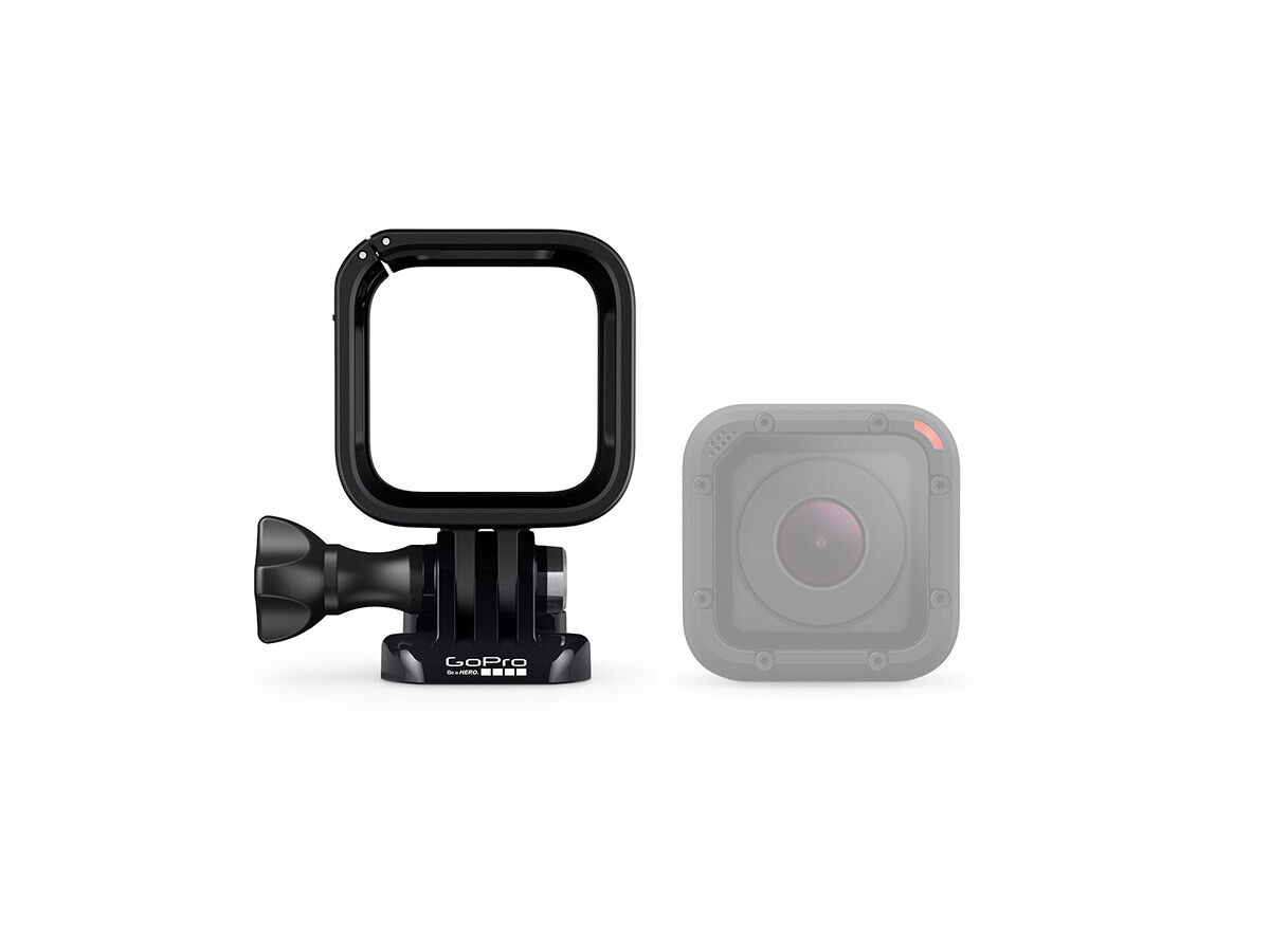 GoPro The standard frame till Hero Session