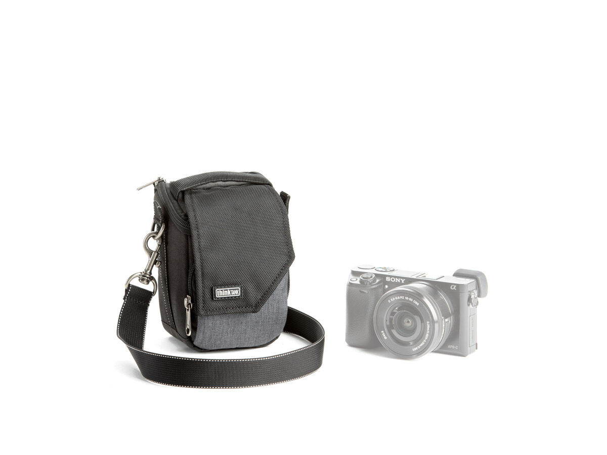 Think Tank Kameraveske Mirrorless Mover 5 Pewter