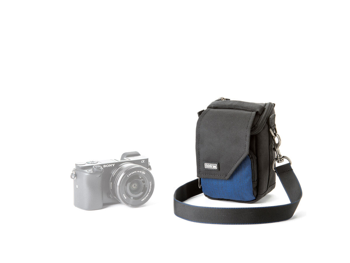Think Tank Kameraveske Mirrorless Mover 5 Dark Blue