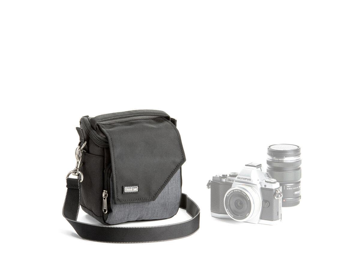 Vesker for ditt kompakte systemkamera | Scandinavianphoto.no