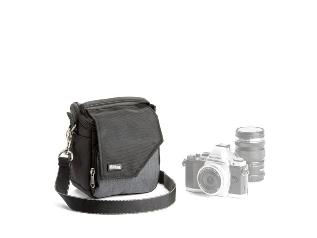 Think Tank Kameraveske Mirrorless Mover 10 pewter
