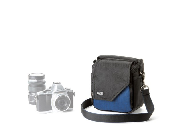Think Tank Kameraveske Mirrorless Mover 10 dark blue