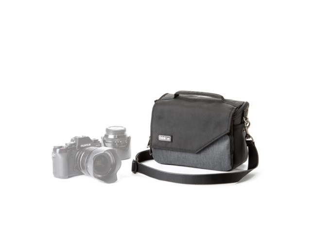 Think Tank Kameraveske Mirrorless Mover 20 pewter