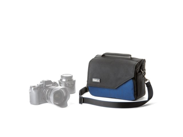 Think Tank Kameraveske Mirrorless Mover 20 dark blue