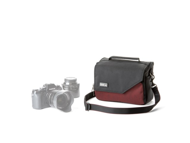 Think Tank Kameraveske Mirrorless Mover 20 deep red