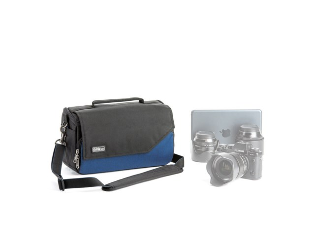 Think Tank Kameraveske Mirrorless Mover 25i dark blue