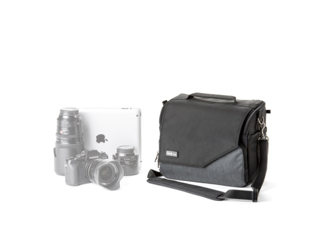 Think Tank Kameraveske Mirrorless Mover 30i pewter