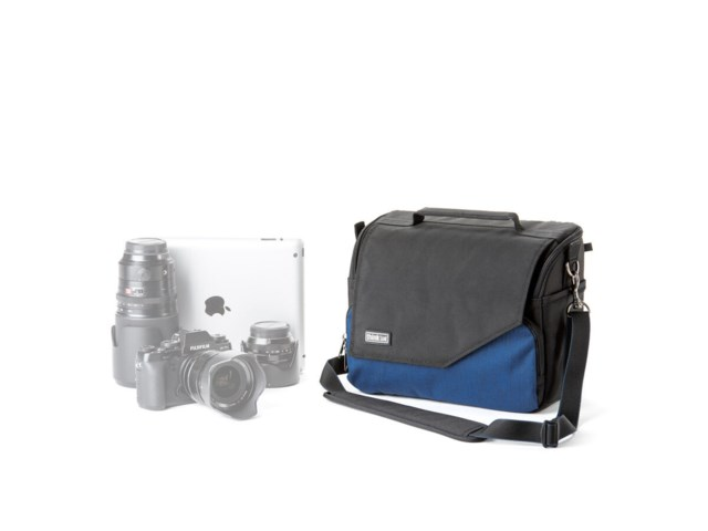 Think Tank Kameraveske Mirrorless Mover 30i dark blue