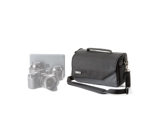Think Tank Kameraveske Mirrorless Mover 25i pewter