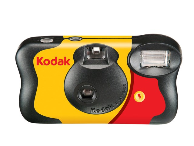 Kodak Engangskamera Fun Saver 27
