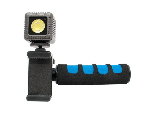Lume Cube Smartphone video kit