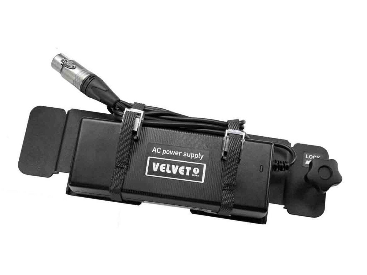 TheLight AC-adapter til Velvet 1
