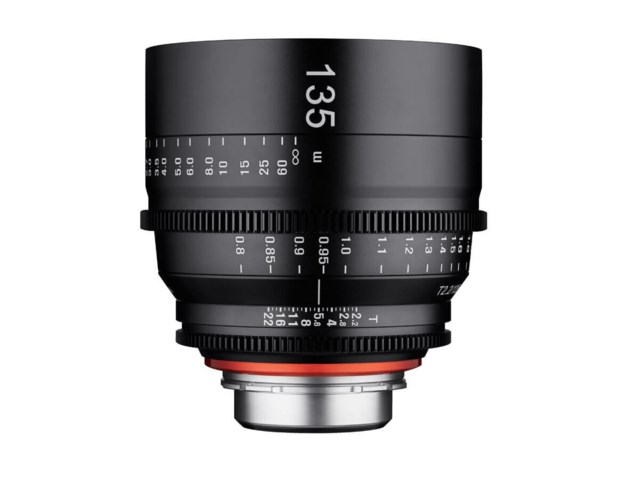 Samyang Xeen 135mm T2.2 Cinema til Sony FE
