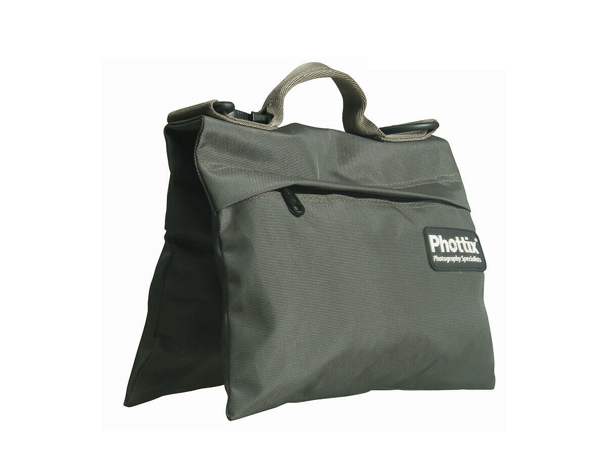 Phottix Sandsekk Stay-Put Sandbag II small