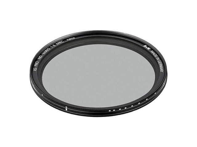 B+W ND-filter variabelt XS-Pro MRC Nano 49 mm