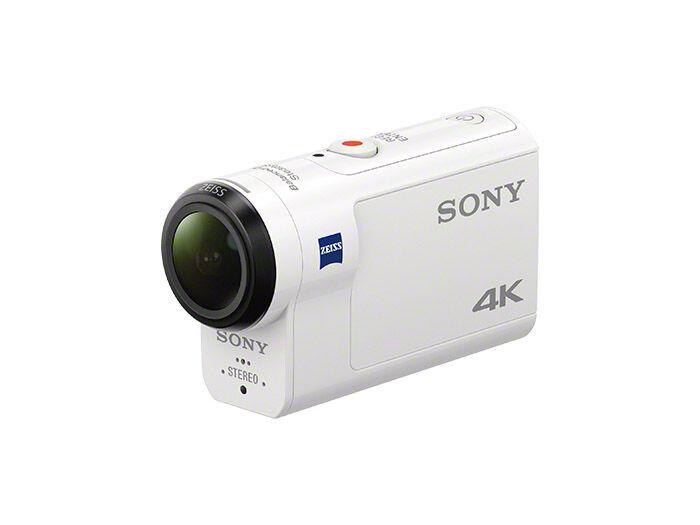 FDR X3000R spesifikasjoner   Action Cam   Sony NO