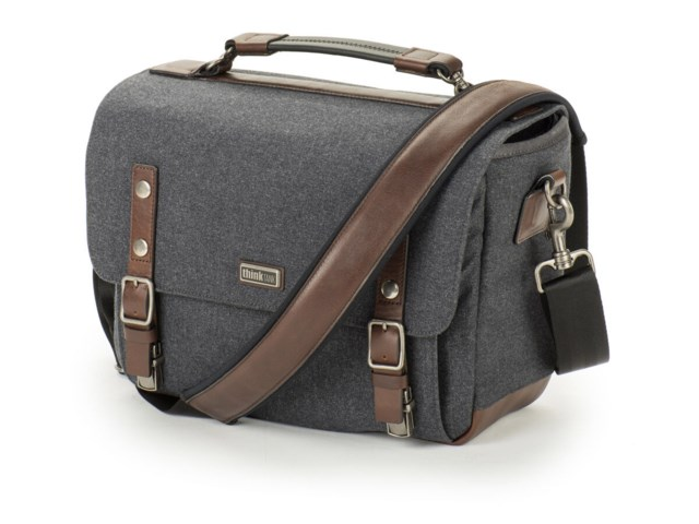 Think Tank Kameraveske Signature 10 Slate Gray
