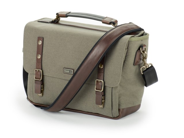 Think Tank Kameraveske Signature 13 Dusty Olive