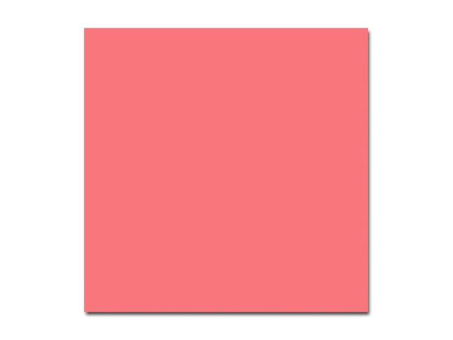 Colorama Bakgrunn Coral Pink 2,72x11m #46