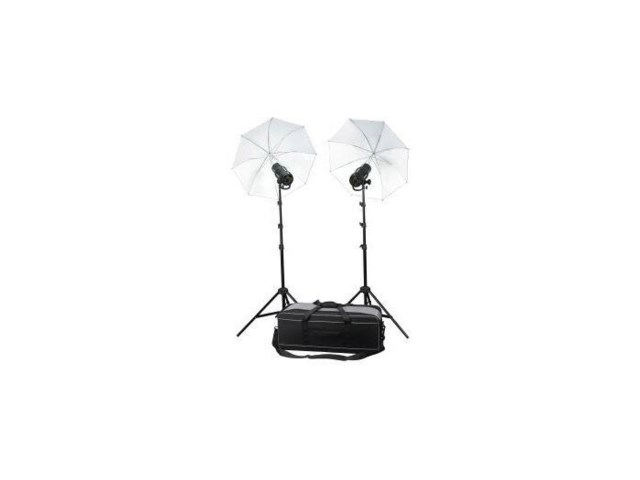 Profoto Blitspakke D1 Studio kit 250/250 Air