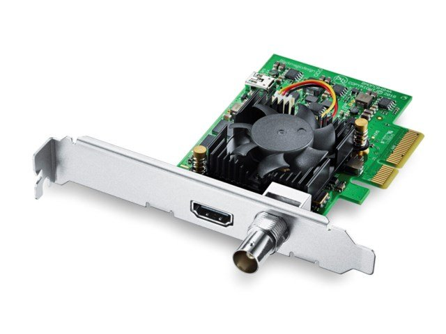 Blackmagic Design DeckLink Mini Monitor 4K